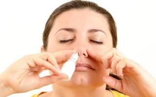 Ранки в носу не заживают насыхает