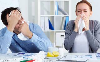 Можно ли вылечить гайморит без антибиотиков