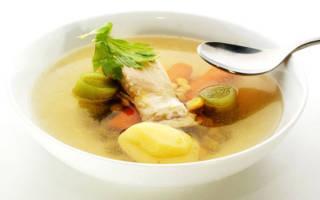 Что лучше кушать при простуде