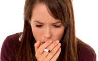 Как лечить кашель курильщика медикаментозно