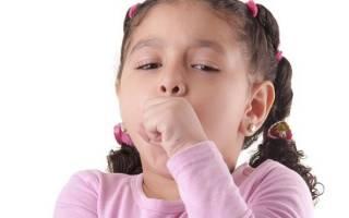 Кашель и температура у ребёнка держится 4 дня – почему?