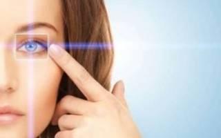 Лечение неврита зрительного нерва в Израиле