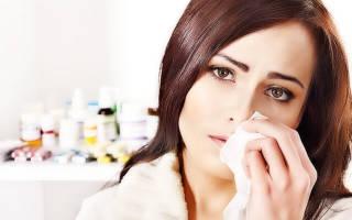 В носу постоянно образуются корки с кровью: причины и лечение