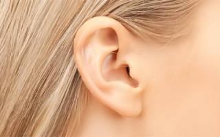 Витамины для слуха список