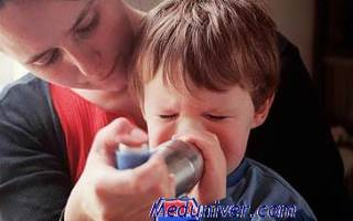 Как бороться с астмой