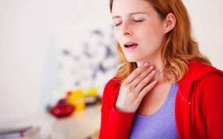 Головная боль при тонзиллите