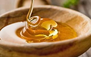 Мед от насморка взрослым
