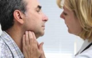 Лекарство при потере голоса и от кашля