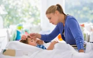 При температуре можно делать ингаляции небулайзером ребенку