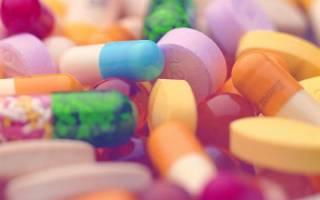 Лучшие лекарства от аллергии при беременности
