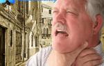 Душит кашель в горле что делать