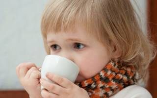 Вторые сутки температура 38 у ребенка
