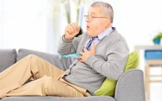 Сухой кашель и насморк без температуры у взрослого — Простуда
