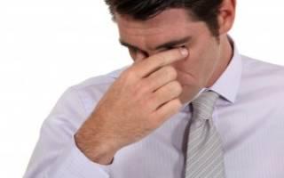 Этмоидит – симптомы и лечение у взрослых, антибиотики, капли