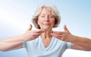 Упражнения при заложенности носа