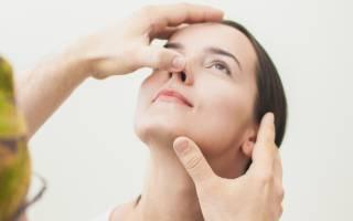 Сколько стоит операция по исправлению носовой перегородки
