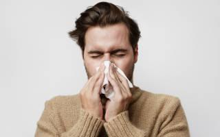 Как не заразиться гриппом или простудой, если дома болеют