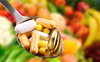 Какие витамины попить для профилактики