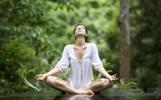 Дыхательные упражнения для легких