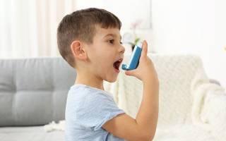 Гормональные таблетки при бронхиальной астме