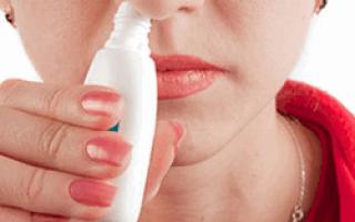 Заложен нос капли не помогают: что делать для лечения