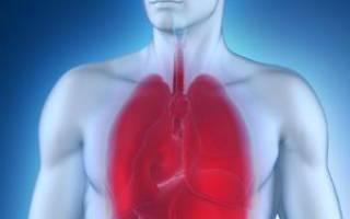 По анализу крови можно определить пневмонию — Простуда