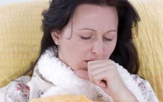 Бронхит: что делать, если кашель не проходит