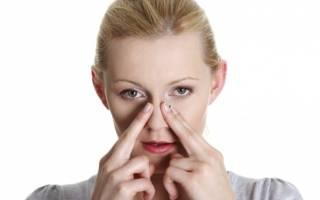 Можно ли греть нос при насморке солью
