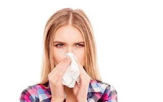 Могут ли из за болезни задержаться месячные