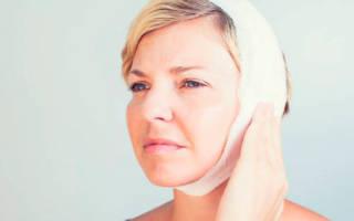 Как делать водочный компресс на ухо