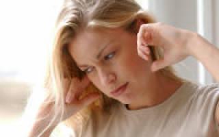 Гул в ушах — как избавиться от низкочастотного гула в ушах?