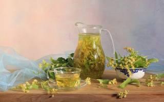 Можно ли беременным чай с липой