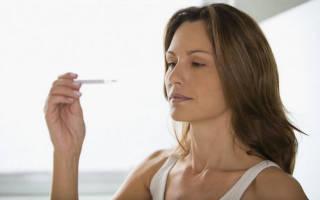 Почему бывает пониженная температура тела у человека
