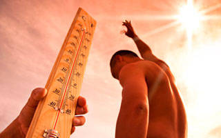 Какая температура смертельна для человека