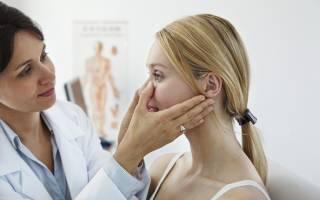 Всё про заболевания уха, горла носа