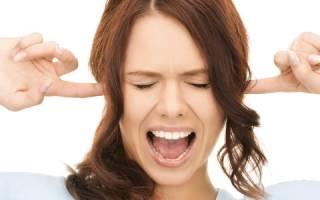 Болит ухо после промывания носа: причины и что делать