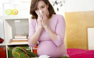 Можно ли полоскать рот хлоргексидином при беременности