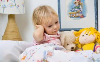 Средство от боли в ухе у ребенка
