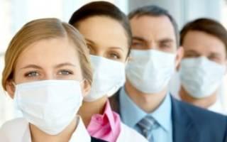 Хронический аллергический ринит код по мкб 10