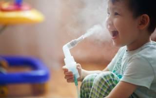 У ребенка не прекращается кашель что делать
