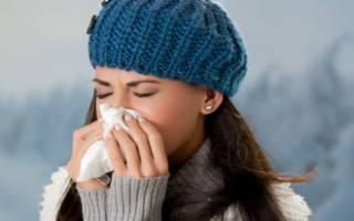 Чем лечить непроходящий насморк у взрослого