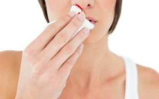 Таблетки для укрепления сосудов носа