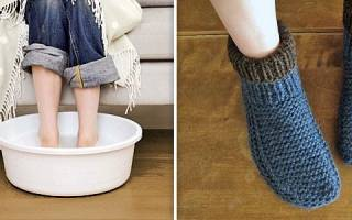 Можно ли греть ноги при температуре 38